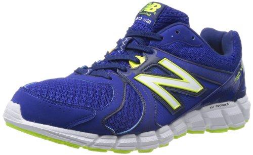 New Balance 新百伦 跑步系列 男 跑步鞋 M750WB2