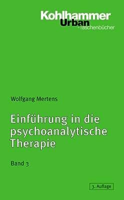 Einfuhrung in Die Psychoanalytische Therapie.pdf