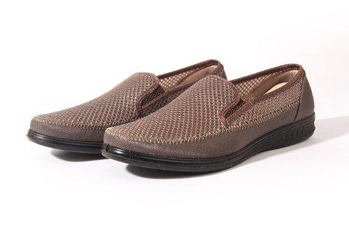 2012新款 可信人老北京布鞋 男网单鞋 商务休闲鞋 软底防滑 爸爸鞋 司机鞋 1269