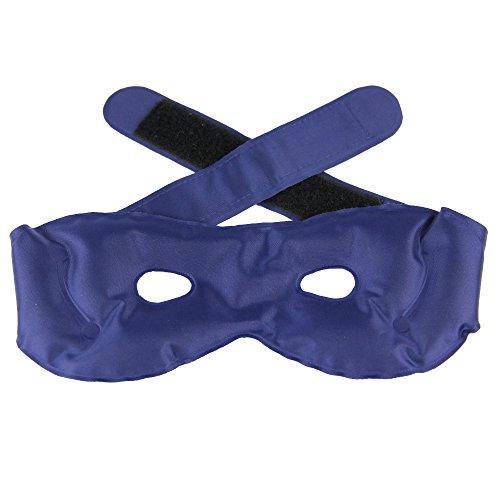 GESS 德国品牌 GESS632 冷热敷眼罩 美容眼罩 去眼袋黑眼圈-图片