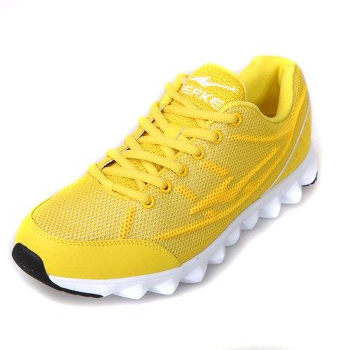 ERKE 鸿星尔克 新品正品室内健身鞋时尚透气舒适男综训鞋3114012 A3