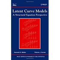 Latent Curve Models: A Structural Equation Perspective
