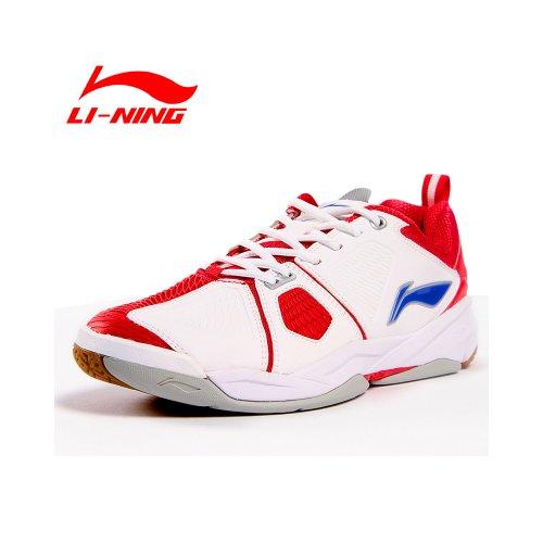 Lining 李宁 林丹羽毛球比赛用鞋明星战靴防滑减震