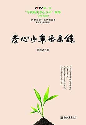 孝心少年风采录.pdf