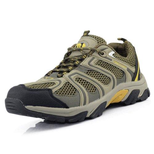 CAN.TORP 骆驼 户外男款透气徒步涉水鞋 溯溪鞋 徒步登山鞋 E11663