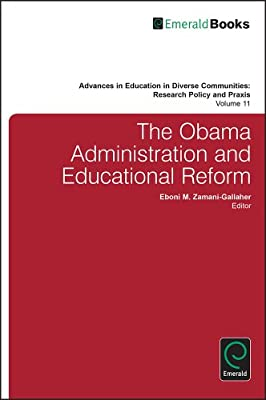 The Obama Administration and Educational Reform.pdf
