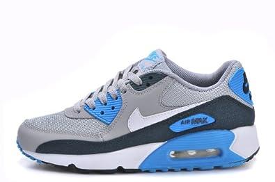 Nike 耐克 AIR MAX90 系列跑步鞋 男士休闲运动鞋