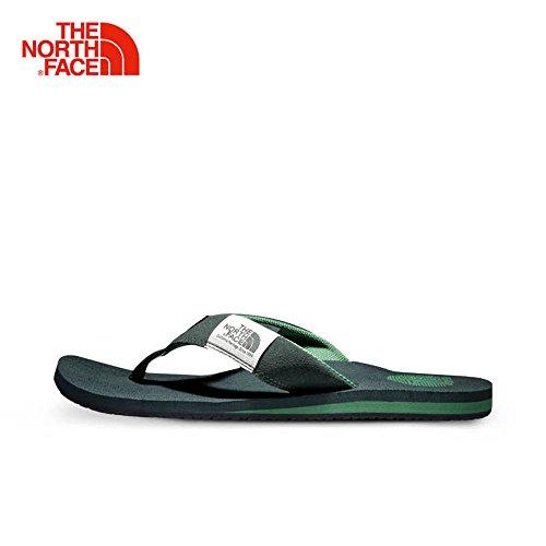 季末清仓  15新品The North Face/北面春夏男款舒适沙滩鞋凉鞋拖鞋 C516