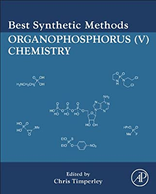 Best Synthetic Methods: Organophosphorus  Chemistry.pdf