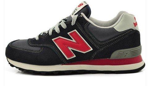 New Balance 新百伦 男鞋 NB复古鞋 ML574 VDN VDB VGN