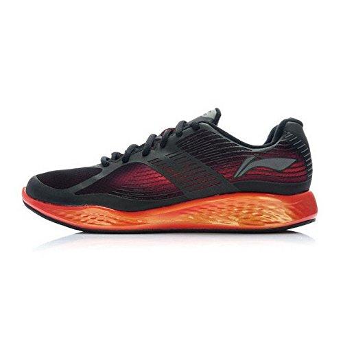 李宁云跑步鞋 14年广告款 男子减震慢跑鞋 男鞋运动鞋 ARHJ005-1-2-6-8