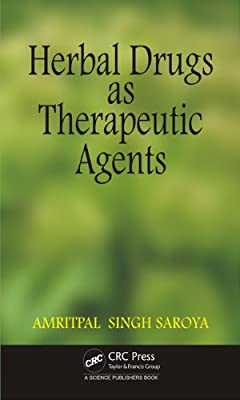 Herbal Drugs as Therapeutic Agents.pdf