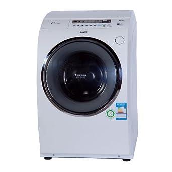 sanyo-三洋xqg55-l832w-5-5公斤全自动滚筒洗衣机