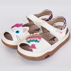 正品女童鞋凉鞋2014新款夏