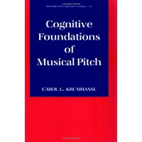 Cognitive Foundations of Musical Pitch 音调的认知基础