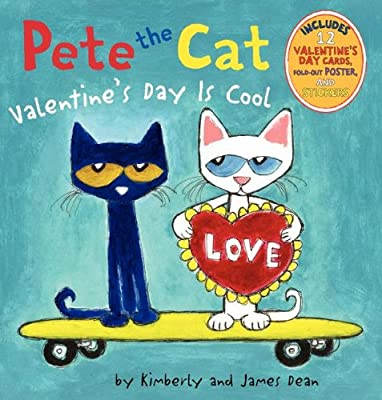 Pete the Cat: Valentine's Day is Cool.pdf