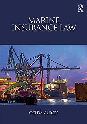 Marine Insurance Law.pdf