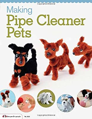 Making Pipe Cleaner Pets.pdf