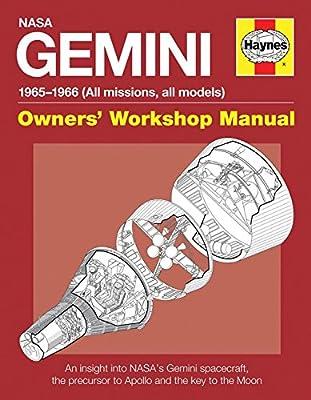 NASA Gemini Owners' Workshop Manual: 1965 - 1966.pdf