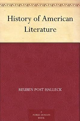 History of American Literature.pdf