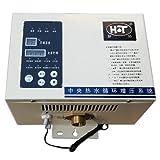 好特(HOT)HT-1258W 全智能热水循环水系统回水器 120W 专用泵 航海三芯技术 经典水控-图片