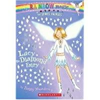 Lucy: The Diamond Fairy