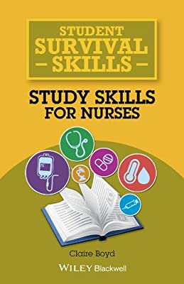 Student Survival Skills: Study Skills for Nurses.pdf