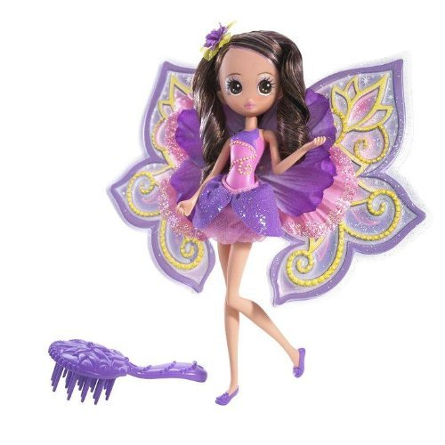 barbie 芭比 之花仙子朋友 p3614高清图片