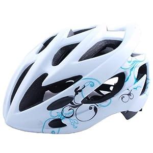 MOON MV30 公路自行车头盔 公路骑行头盔 轮滑头盔 自行车头盔一体成型