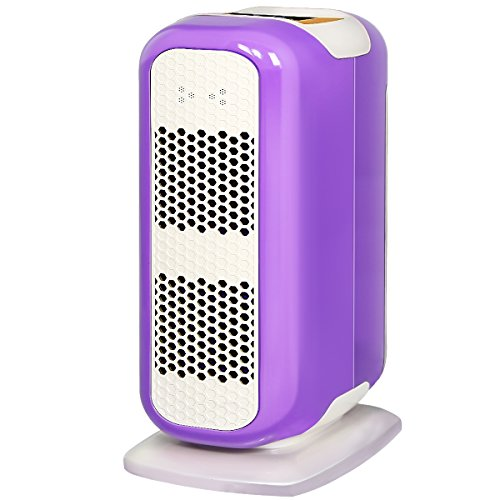 Kasrrow 凯仕乐 KSR-AP29 空气净化器 紫色-图片