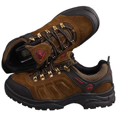 CAM.GNPAI 骆驼队长 男式 舒适 户外登山鞋 86036 清仓2.8甩卖 (支持货到付款)