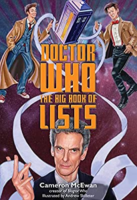 Doctor Who: The Big Book of Top 100 Lists.pdf