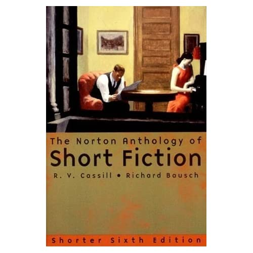 essay anthology norton