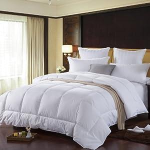 维众 五星级酒店 床品超柔立体羽丝绒被芯冬被双人1.5米床 200cm*230cm 169元(凑单可赠 丝绒枕芯一对)的图片