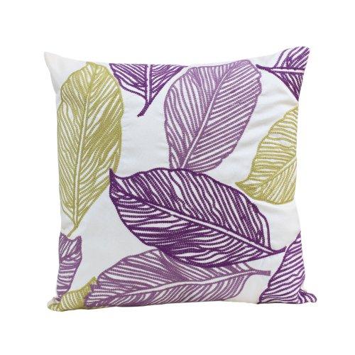 经典美式抱枕,采用了立体绣花工艺,做工精湛,实用大气 抱枕的拉链