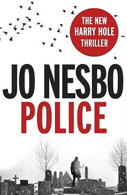 Police: A Harry Hole Thriller.pdf