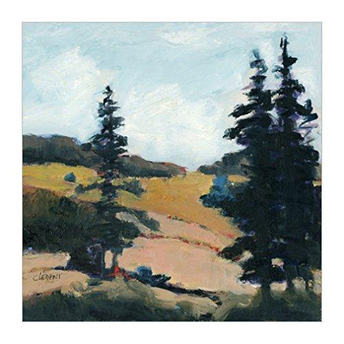 树木画|树木装饰画|自然景观装饰画|树木风格|树木种类|风景装饰画|花