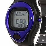 SZGP 测心率 时尚运动 户外运动手表 腕表 手表 心率表无胸带 跑步手表 触摸测心率 卡路里运动手表-图片
