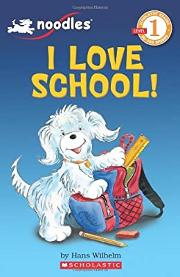 I Love School!.pdf