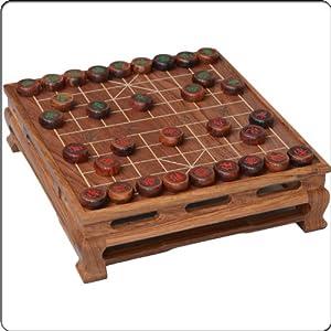 天天象棋48关图解