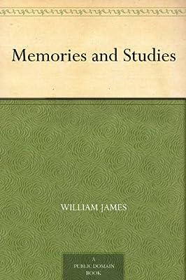 Memories and Studies.pdf