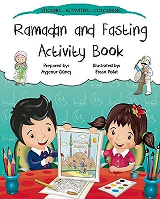 Ramadan and Fasting Activity Book.pdf
