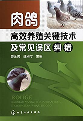肉鸽高效养殖关键技术及常见误区纠错.pdf