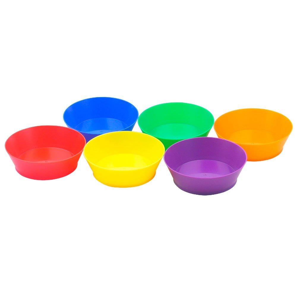 幼儿园玩具美术手工分类盒颜料盘图片