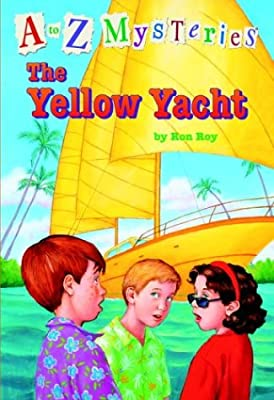 The Yellow Yacht.pdf