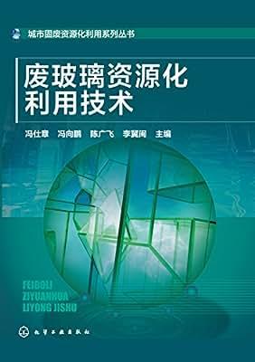 废玻璃资源化利用技术.pdf