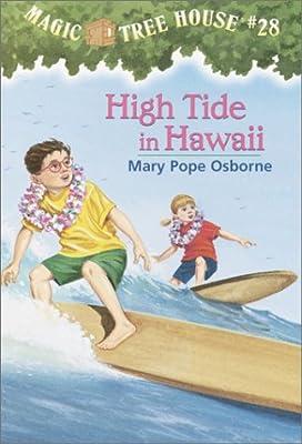 Magic Tree House #28: High Tide in Hawaii.pdf