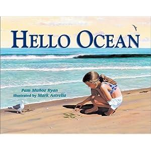 ocean waves sunglasses  ocean/pam munoz
