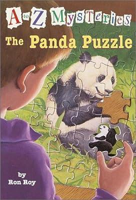 The Panda Puzzle.pdf