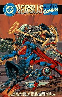 DC Versus Marvel.pdf